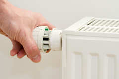 Newport central heating installation costs